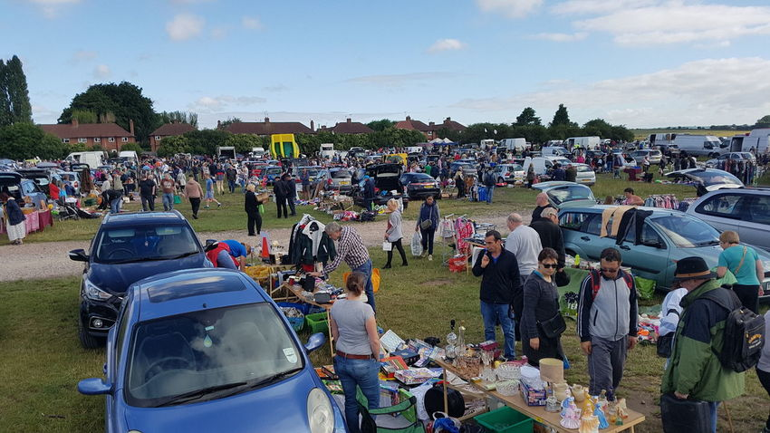 Large Group Of People Arts Culture And Entertainment Crowd People Outdoors Sky Day Men Adult Adults Only Car Boot Car Boot Sale