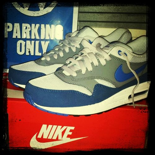 Other People's Shoes Nikeair1 Newshoes