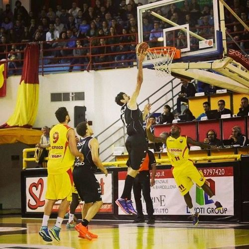 Aquilatrento Basket Pascolo Puntovittoria salutatelacapolistabarcellonasucalega