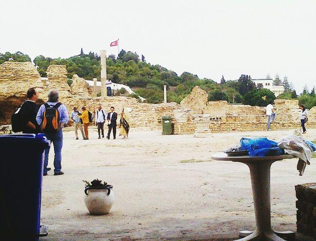 Carthage Tunisie Tourisme