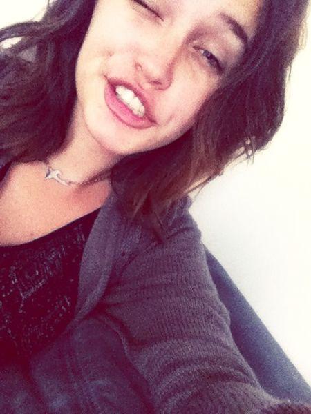 Cheveux coupés, tête chelou, perfect✌️