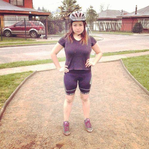 Despues del cerro Toyraja MTB Bike Instachile instatemuco afondo ridebike