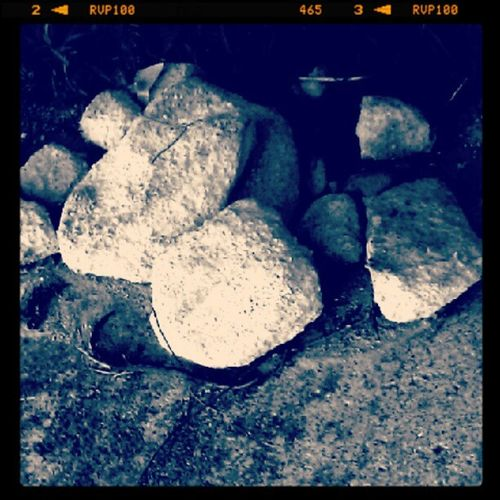 Rock pile Blairwitch LOL Rocks Texture peaceful