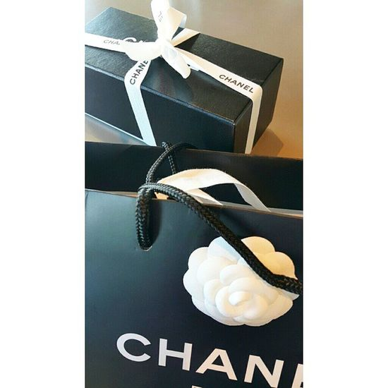 My new collection Chanel Branded PrivateCollections Collections 2015.04.27