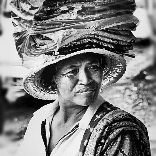 The Face The Human Condition RePicture Ageing RePicture Travel Faces Of EyeEm Local Market Humble Landofsmile Content Streetphotography Bali, Indonesia