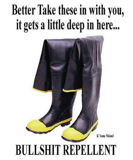 Yup I Got My Boots Already!!!