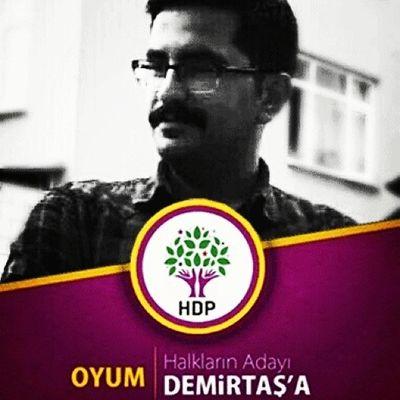 HDP Demirtaş