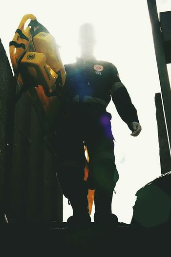 Paramedic Save Lifes Hope Honor Rescue Passion Emergency