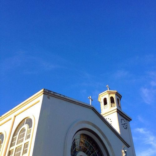 Church Bluesky