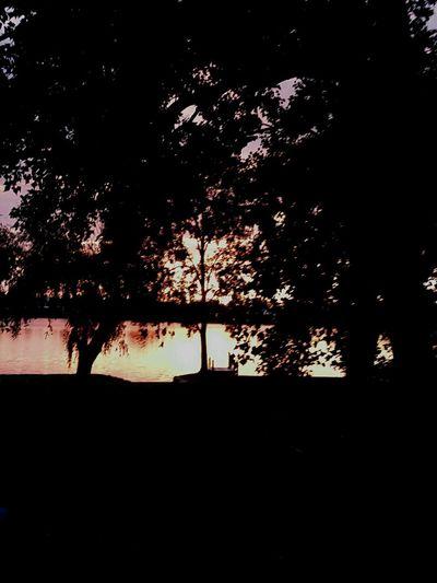 Sunset Summer Sunset First Eyeem Photo