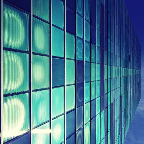 The greenway | La vía verde Architecture Architectural Detail Infinity Exploring