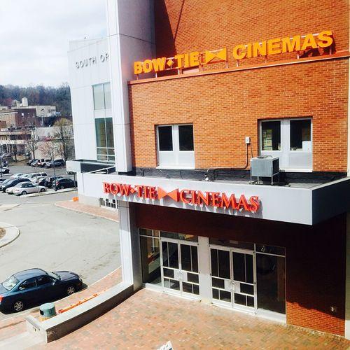 Performing Arts SouthOrange,NJ Movietheater