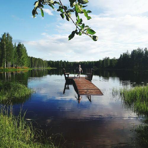 Summer 2016 Hello World Relaxing First Eyeem Photo