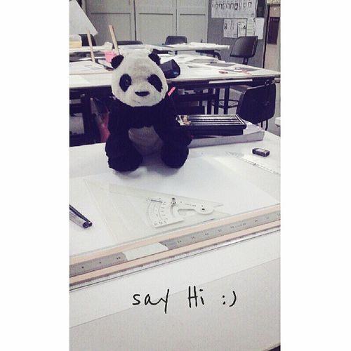 hi there ! ♡ Archinovastudio Panda