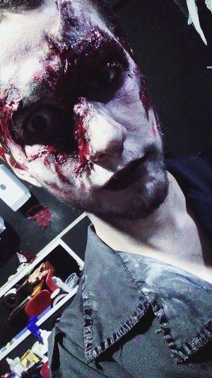Theater Halloween Makeup Kryolan