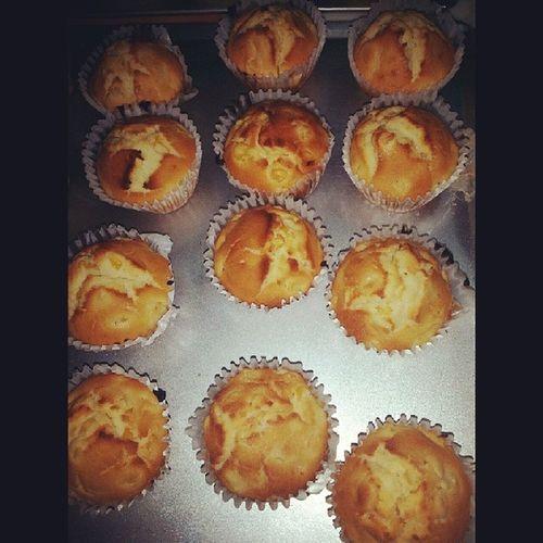 Corn muffin. WhenBoredomStrikes Homebaker Baking Muffins