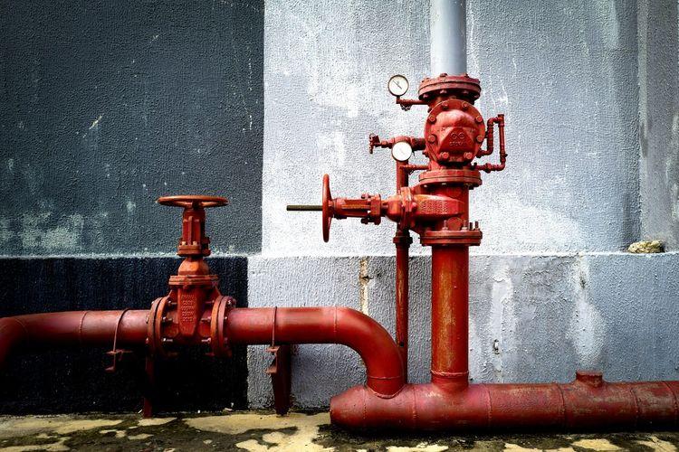 #pipe Pipeline