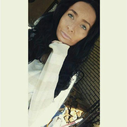 Cute Pretty Greeneyes BlueEyes Blackhair Macmakeup Likeforlike Likeit Cali Caligirl