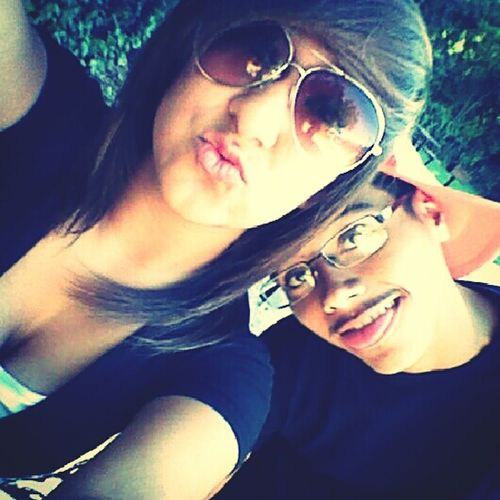 rest in paradise Angelo. <3 ~ fly high bubba. c: ~