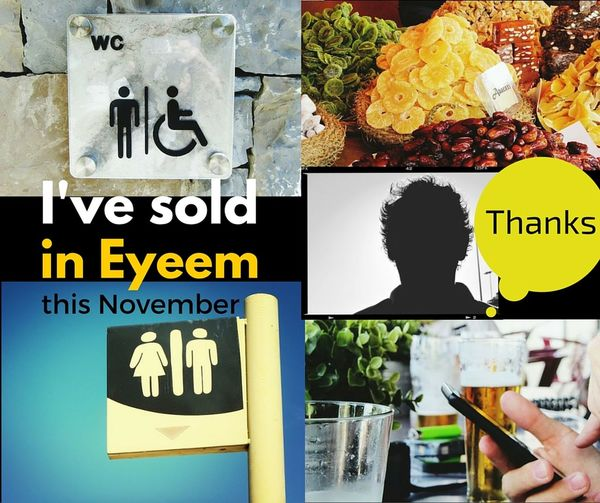 I've sold in Eyeem this November, these were the photos. thanks Eyeem.. Creative I've Sold I've Sold In The Eyeem Information My Photos Photos Sign Text