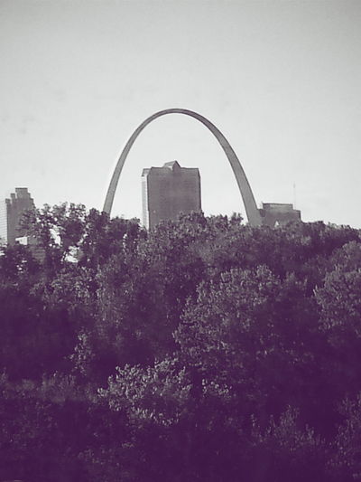 Gatewayarch Stl First Eyeem Photo