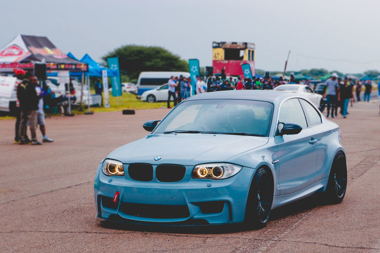 EyeEm Selects Car Auto Racing Bmw BMW M3 BMW 1M Sports Coupe Sports Photography