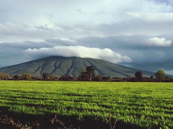 Cerro De Culiacán