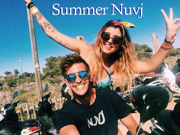 Todos los veranos conducen a nuvj. www.nuvj.es Taking Photos Relaxing Enjoying Life Camisetas Nuvj Alcoy Nuvj Tshirt♡ Moda Fasion