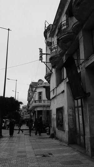 Old cinema of
