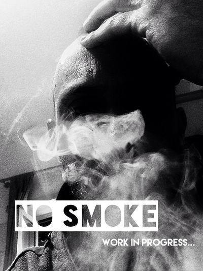 Smoking Smoke Smokeweedeveryday Blackandwhite Black And White