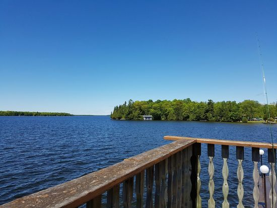 Water Lake Outdoors No People Clear Sky Day Tree Blue Sky Nature Scenics