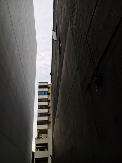 Architecture Built Structure Building Exterior City Day No People Outdoors Sky