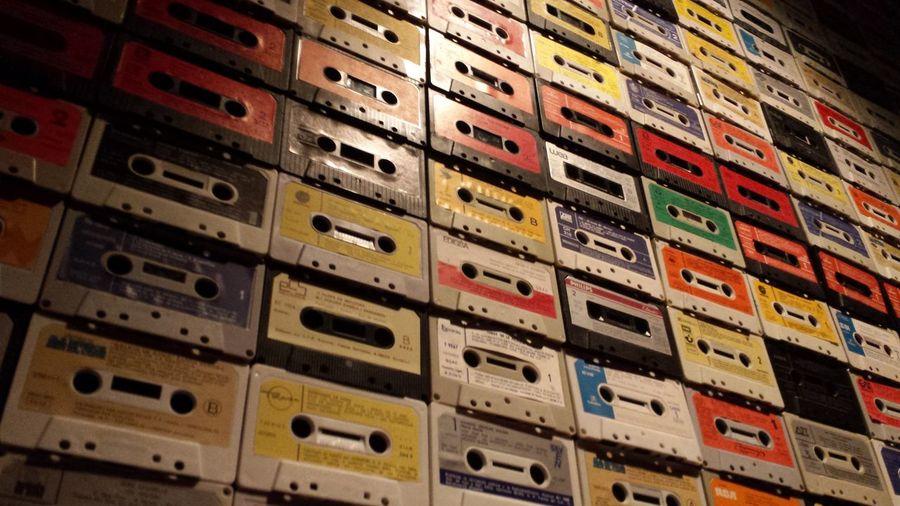 Cassette Go Retro!