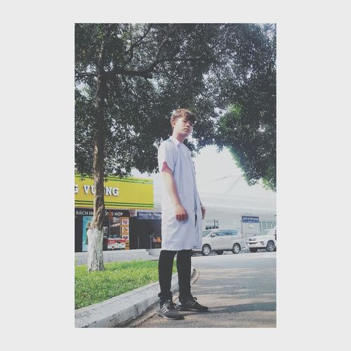 #năm3 Medical Student Doctor  Student Life Student Medical Pixelated Full Length First Eyeem Photo
