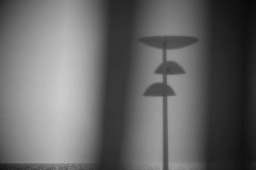 The lamp Day Difuse Home Interior Illuminated Indoors  Lamp Lamp Shade  Light And Shadow Lighting Equipment Monochrome Photography No People Street Street Lamp Vertical