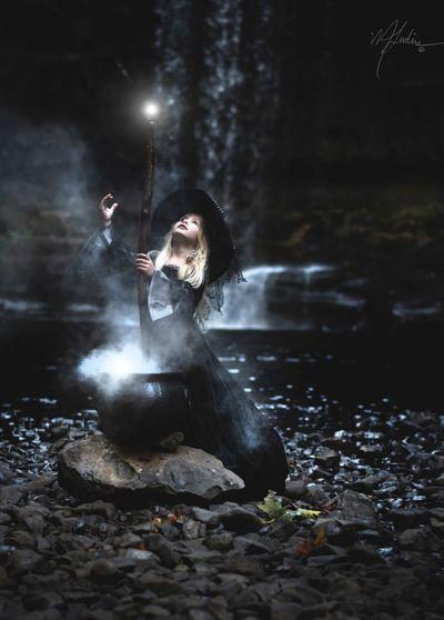 Conjure Magic