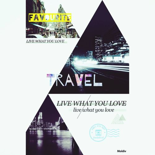I love travel very much.And my dream is traveling all over the world.