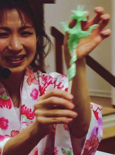 Art Of Candy Making Ame sai ku...miss Baba from Kobe.. The Portraitist - 2014 EyeEm Awards