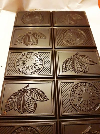 Chocolate Chocolate Brown Cocoa Youmustbuy Wealth Design Pattern No People Luxury Close-up Indoors