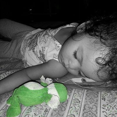 Mybabyalive Daenerys Angel Kermit sleepingbeauty