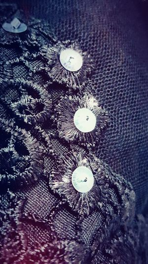 Sewing Check This Out The Week Of Eyeem Hello World Eyeem Photography My Capture  Fresh On Eyeem  My Point Of View Sewing By Hand Sequins Dress Black Lace Dress Tailored To You Fine Art Photography