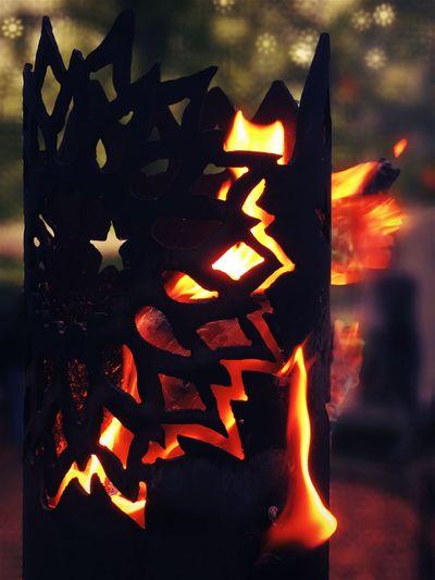 🌹🔥🐲👼🏼🔥Dragon's breath caged🔥 Burning Flame Bluewinged Angel Tadaa Community Tadaa Friends EyeEm Fire