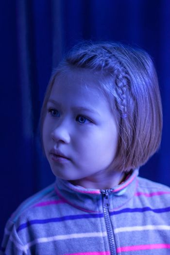 Littlegirl Sister Foto