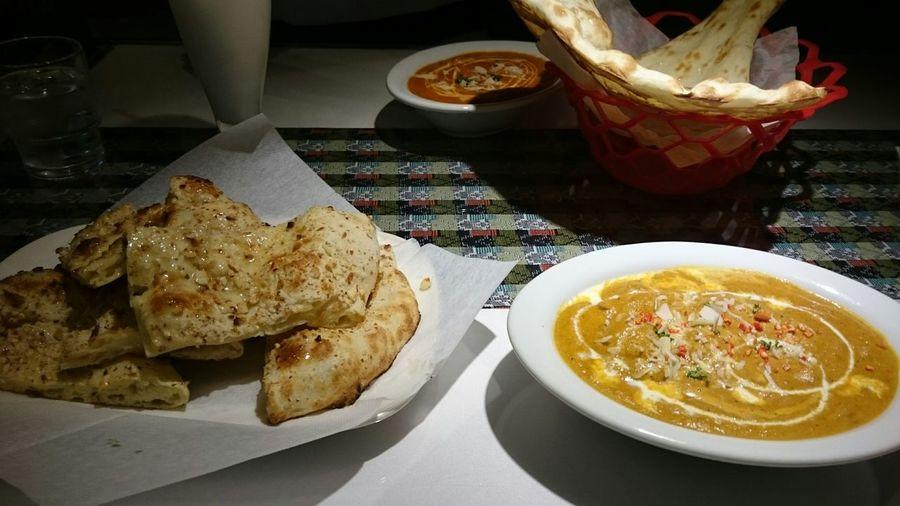 ナンカレー Food インド🎵 Bestfriend Best Friend Usa 宇佐 Curry お外ゴハン Yummy✨ みぃ友🌺
