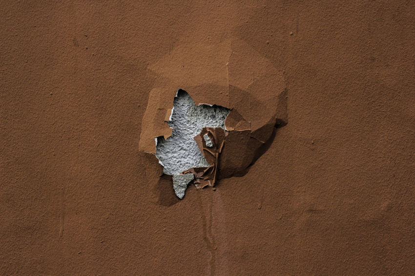 Close-up EyeemPhilippines Full Frame Man Made Object No People Textured  Textures And Surfaces Wallpaint