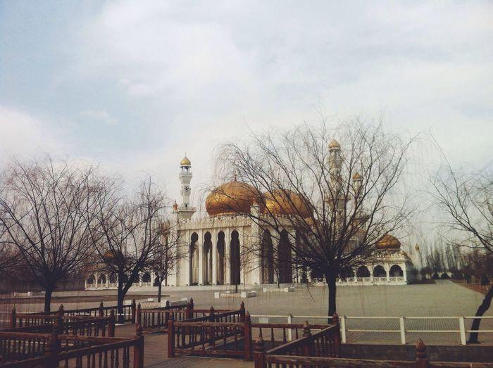 Taking Photos Architecture Traveling Islamic