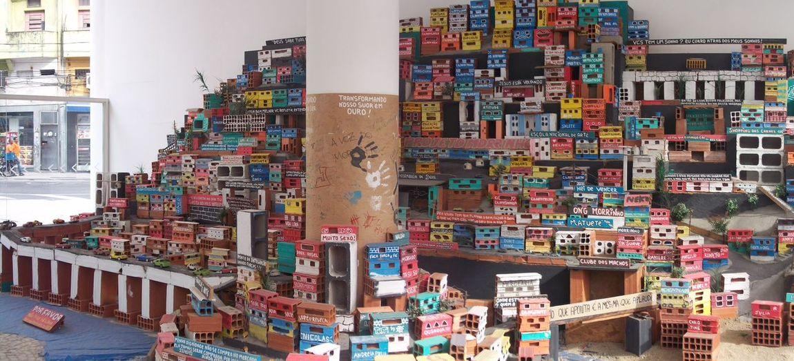 07/05/2014 Museu De Arte Do Rio Mar Favela Favelabrazil Museum Kodak