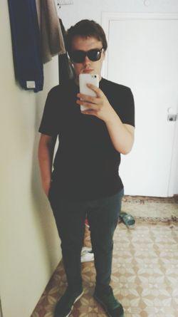 Me Selfie ✌ Mirriorshot