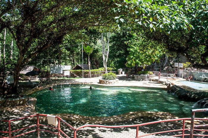Mag-aso Falls Natural Pool Philippines Morefuninthephilippines Kabankalan Negros Occidental Nature Nature Photography Pool Water