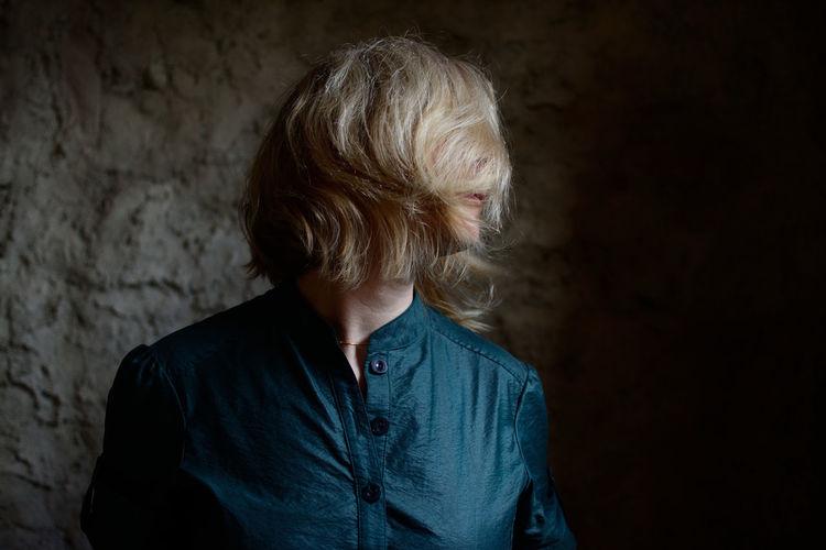 (in)existência ~> © 2018 Carla de Sousa The Portraitist - 2018 EyeEm Awards